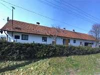 Levné ubytování Koupaliště Velešín Chalupa k pronajmutí - Rychnov u Nových Hradů