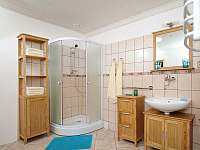 Koupelna - Borotín
