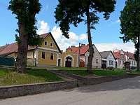 Náměstíčko - Borotín