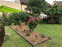 Zahrada - Borotín