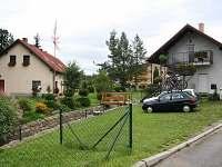 ubytování na Českokrumlovsku Chalupa k pronájmu - Dolní Dvořiště