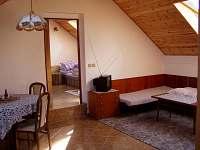 Penzion - apartmán-dvojpokoj