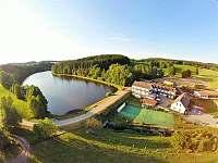 Dunajovice léto 2017 pronajmutí