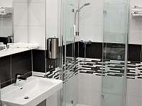 Apartmány Papík-koupelna Ap.č.1. - Nová Bystřice