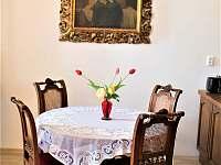 Apartmány Papík stůl - Nová Bystřice