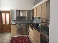 Kuchyňský kout - Nová Bystřice