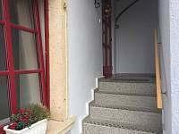 Luxusní ubytování - Nová Bystřice