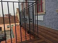Ubytování Jižní Čechy - Nová Bystřice