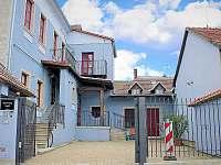 Levné ubytování Rybník Osika Apartmán na horách - Nová Bystřice