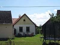 Levné ubytování  Staňkovský rybník Chalupa k pronájmu - Mníšek