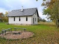 Chalupa k pronajmutí - Skalice Jižní Čechy