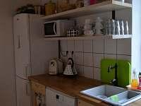 kuchyň - Skalice