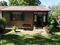 ubytování Jižní Čechy na chatě k pronájmu - Roudná nad Lužnicí