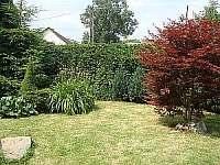 Zahrada - Mnich