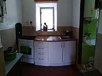 Kuchyňka - Bošilec