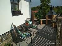 Apartmán na horách - Skalice Jižní Čechy