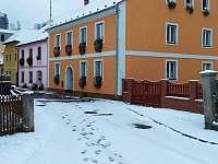 Apartmán k pronajmutí - apartmán - 39 Rožmberk nad Vltavou