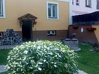 Apartmán k pronajmutí - apartmán - 29 Rožmberk nad Vltavou