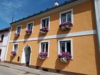 Apartmán k pronajmutí - apartmán ubytování Rožmberk nad Vltavou - 2