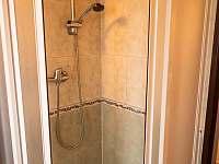 Sprchový kout - Žabovřesky - Dehtáře