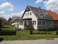Apartmán na horách - Černá v Pošumaví Jižní Čechy