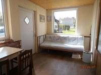 Veranda - apartmán ubytování Černá v Pošumaví