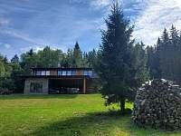 exteriéry - Benešov nad Černou - Kuří