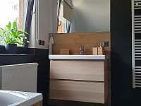 Koupelna 1_1.patro - Benešov nad Černou - Kuří