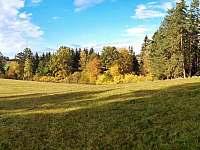okolí - Žebrákov u Orlíka