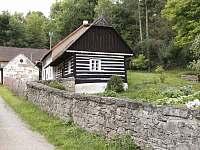 Žebrákov vesnice -
