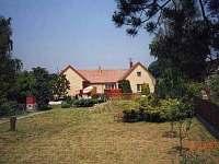 Chalupa ubytování v obci Svatý Jan nad Malší