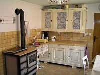 Kuchyně - velká