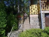 Chata - chata ubytování Planá nad Lužnicí - 5