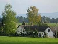 naše chaloupka - ubytování Bor u Suchdola nad Lužnicí