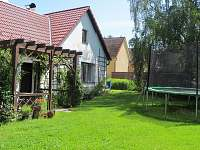 Chalupa k pronajmutí - dovolená  Podřezanský rybník rekreace Bor u Suchdola nad Lužnicí