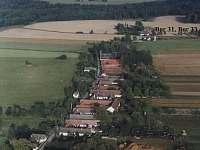 vesnička Bor - chalupa k pronájmu