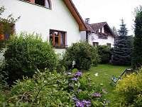 ubytování Českokrumlovsko v rodinném domě na horách - Vodňany