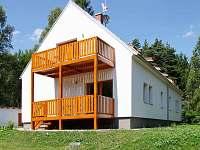 ubytování na Českobudějovicku Penzion na horách - Smrčná u Nové Bystřice