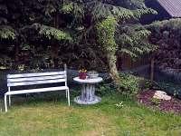 Chata na břehu Lužnice - chata - 14 Planá nad Lužnicí