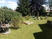 Chata na břehu Lužnice - chata - 16 Planá nad Lužnicí
