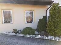 Chlum u Třeboně - chalupa k pronájmu - 12