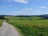 Lipno - ráj cyklistů - Frymburk