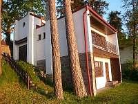 Chata k pronajmutí - dovolená Českokrumlovsko rekreace Dehtáře u Českých Budějovic