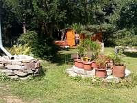 Soběslav - chata k pronájmu - 10