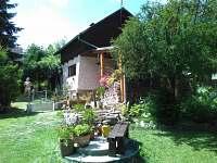 ubytování  na chatě k pronajmutí - Čeraz