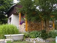 Chata Na Cihelně Soběslav