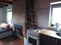 Chata Na Cihelně - pronájem chaty - 25 Soběslav