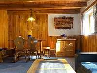 Chata u Lužnice - chata - 13 Bežerovice
