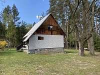 Chata Bežerovice - ubytování Bežerovice
