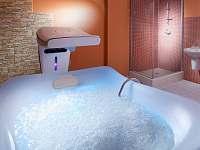 Relax u lipna - apartmán - 46 Frymburk